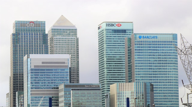 イギリスの銀行の金利を見るとやる気が出る