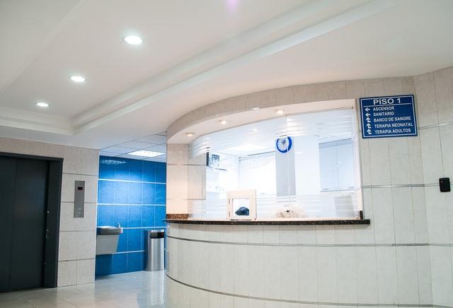 イギリス・ロンドンにある二大日系病院
