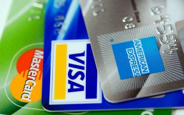 私がAMEXクレジットカードを選んだ理由