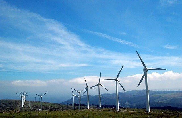 イギリスのエネルギー(電気・ガス)事情