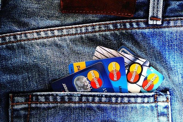 イギリスのクレジットカード事情