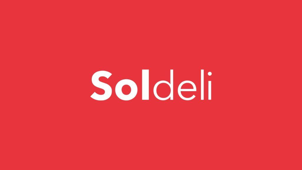Soldeli(ソルデリ)