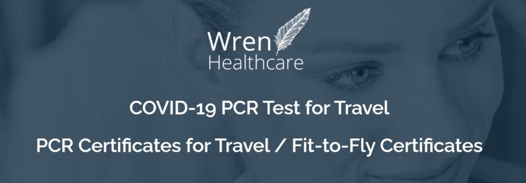Wren Healthcare