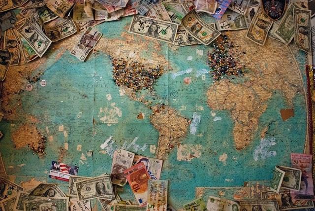 海外売却資金を日本の証券口座に入金する方法2つ