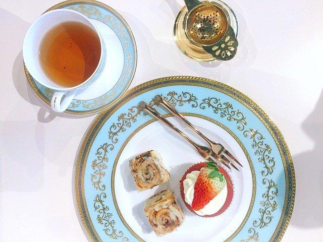 イギリス土産と言えば紅茶!