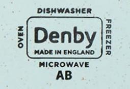 Denbyについて
