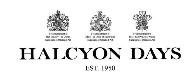 Halcyon Days(ハルシオンデイズ)