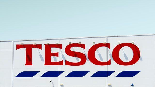 Tesco(テスコ)はイギリス最大のスーパーマーケット