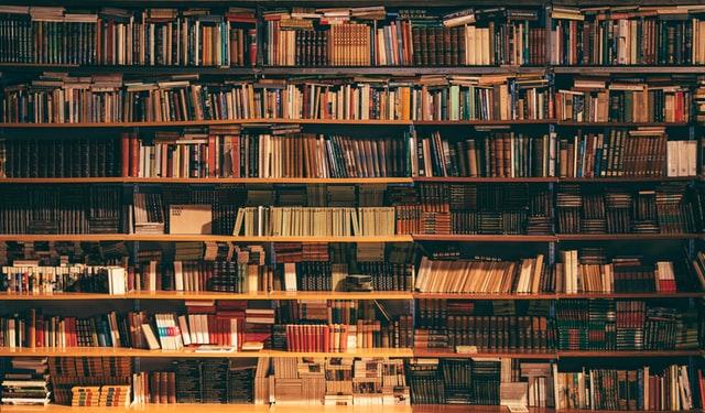 海外から日本の本を購入する方法