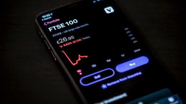 FTSE100について徹底解説