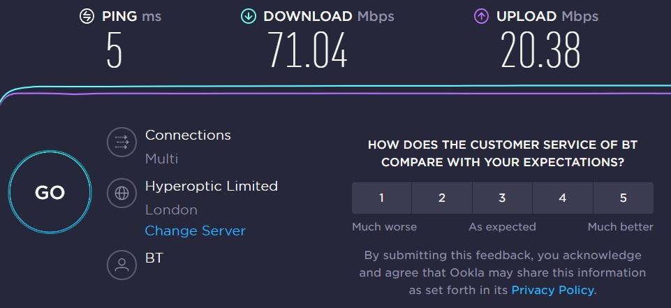 快適なインターネット利用にはどれくらいの速度が必要?