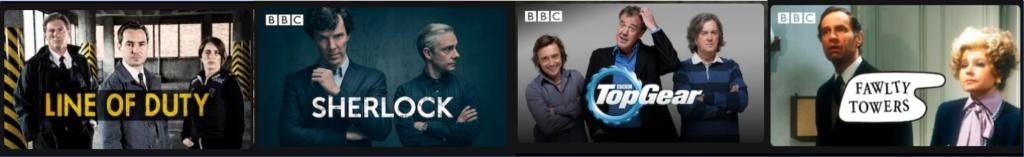 2.NetflixでBBCのドラマを見る2